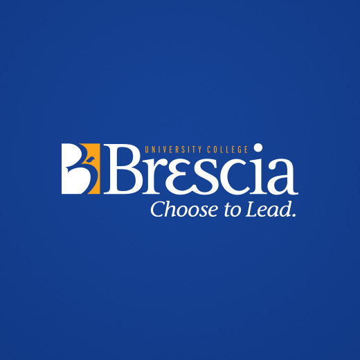 Brescia University College logo