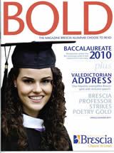 Bold 2010 Cover
