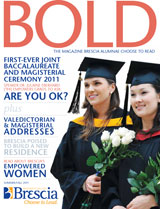 Bold 2011 Cover