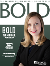 Bold Fall 2017 Cover