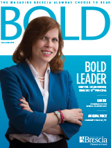 Bold Summer 2016 Cover