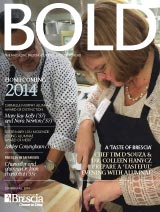 Bold 2014 Cover