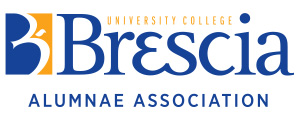 Bresica University College Alumane Association logo