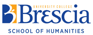 Bresica University College School of Humanities logo