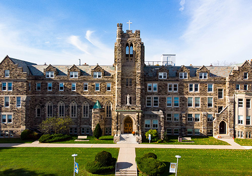 Ursuline Hall