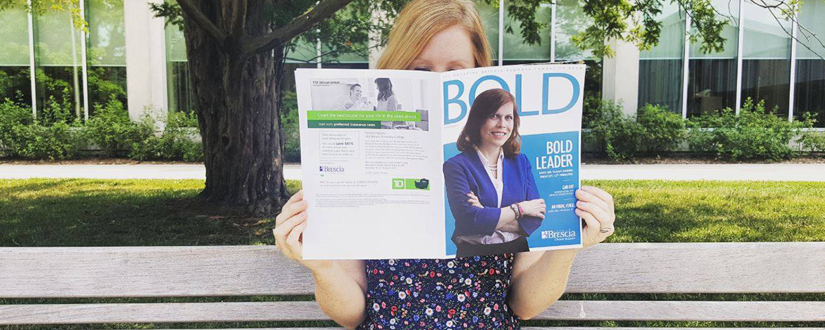 Reading Bold Magazine