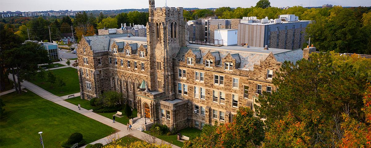 Phased Return - Brescia University College