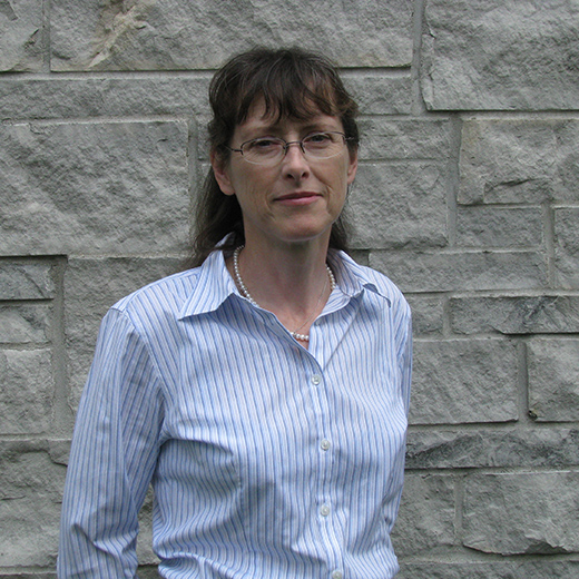 Anne Barnfield