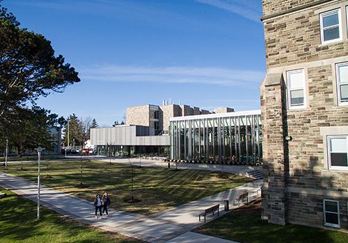 Resources - Brescia University College